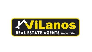 Vilanos Real Estate Logo