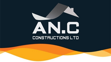 An. Christou Properties & Constructions Logo