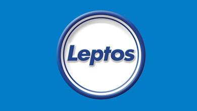 Leptos Estates Logo