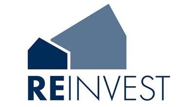 REInvest Logo