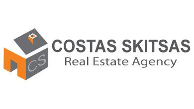 Costas Skitsas Estates Logo