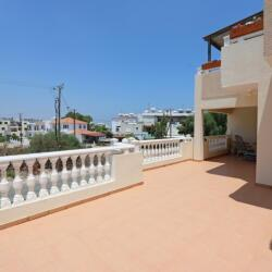 2 Bed First Floor Apartment In Kapparis