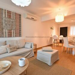 2 Bed Second Floor Apartment In Kapparis
