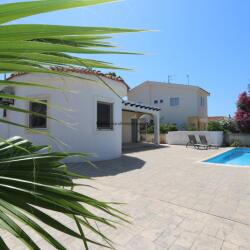 2 Bedroom Bungalow In Ayia Thekla For Sale