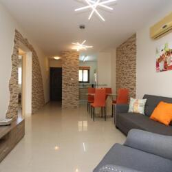 2 Bedroom Garden Apartment In Kapparis For Sale