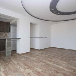2 Bedroom Third Floor Apartment In Paralimni