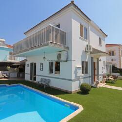 3 Bed Detached Frenaros