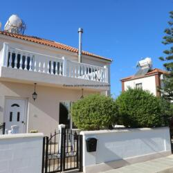 3 Bed Detached Villa Ayia Thekla