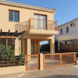 3 Bed Semi Sotira