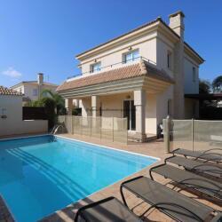 3 Bedroom Villa In Kapparis For Sale