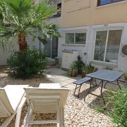 Ayia Napa Garden Apartment For Sale