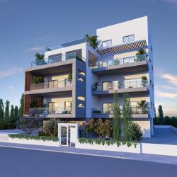 City Living Building