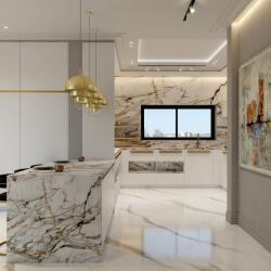 Seamless Interior