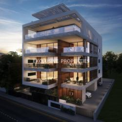 Cyprus Exclusive Properties Apartments For Sale In Limassol City Center