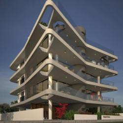 G C A Elegant Homes Apartments In Nicosia