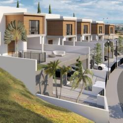 Ac Demetriou Developers Contemporaty Houses In Limassol For Sale