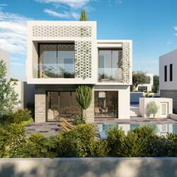 3 Bedroom Contemporary Villa