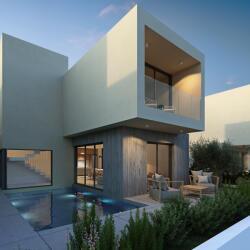 4 Bedroom Luxury Villas