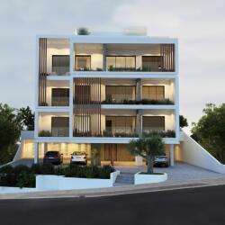 Germasogeia Residential Building