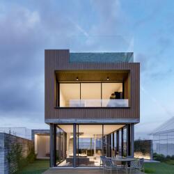 Single Residential Villa