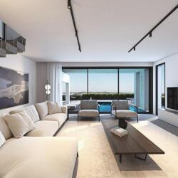 Spacious Living Areas