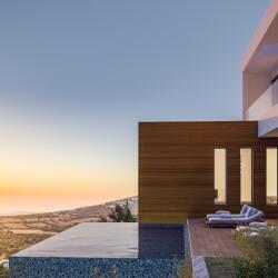 Villa With Panoramic View