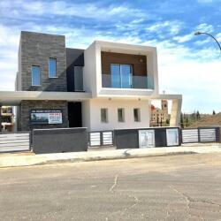Brand New Modern Detached Four Bedroom Villa For Sale In Ag Athanasios Limassol