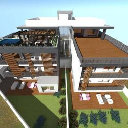 Ianthi Residence Modern And Spacious 1 2 And 3 Bedroom Apartments For Sale