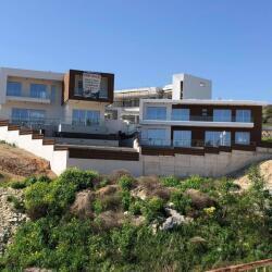 Limassol Sfalaggiotissa Villas For Sale