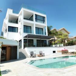 Marr Sea Villa Exterior