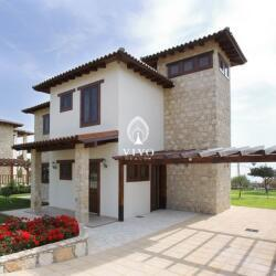Detached Two Bedroom House In Souni Limassol