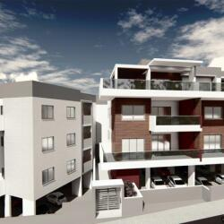 Sphera Block Luxury Apartments