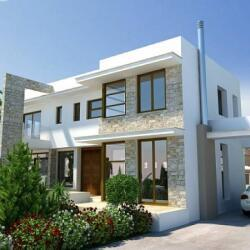 Four Bedroom House For Sale Off The Dhekelia Road
