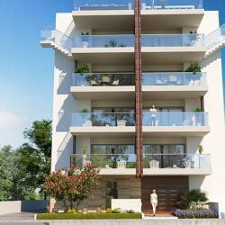 One Two And Three Bedroom Apartments For Sale In Kamares