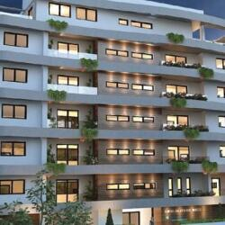 One Two And Three Bedroom Apartments For Sale In Larnaca Centre