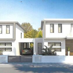 Three And Four Bedroom Houses For Sale In Larnaca