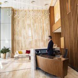 360 Nicosia Landmark The Lobby
