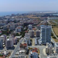 Althea Larnaca View