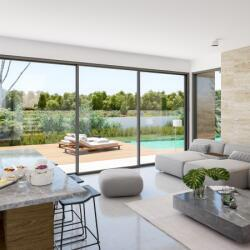 Cyfield Riverhouse 3 Indoors Nicosia