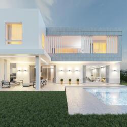 Eleonon Villa 2 Nicosia