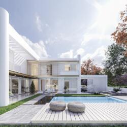 Eleonon Villa 3 Nicosia
