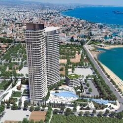 Blu Marine Limassols Flagship Development And Europes New Riviera