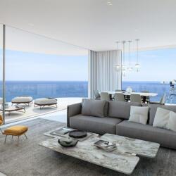 Limassol Blu Marine Luxury Apartments