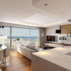 Three Bedroom Spacious Luxury Apartment Indoor