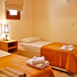 Paphos Quick Sell Villa Bedroom