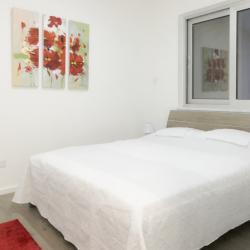 Academia Tower Bedroom