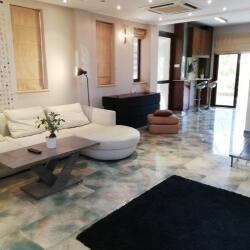 Furnished 3 Bedroom House For Sale With Mountain View Oroklini