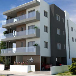 Cyview Developers 2 And 3 Bedrooms Apartment In Latsia