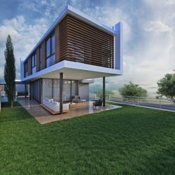 Ps Creation Hlioupoli Properties Garden