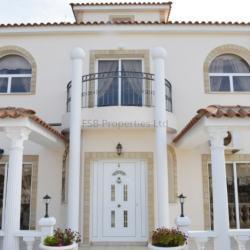 4 Bedroom Villa Kokkines Area 1